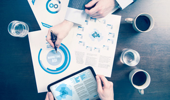 Measuring the ROI of your B2B marketing