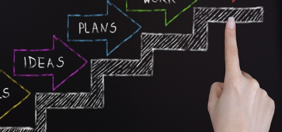 10 key steps to content marketing success